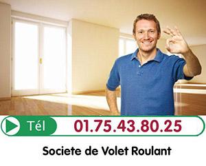 Depannage Volet Roulant Montereau Fault Yonne